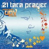 21 tara prayer