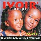 Ivoir' compil, vol. 8 : le meilleur de la musique ivoirienne