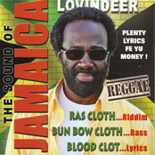 album The Sound Of Jamaica Pt.1 by Lovindeer