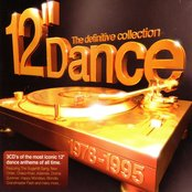 """12"""" Dance: The Definitive Collection"""