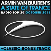 A State Of Trance Radio Top 20: October 2011