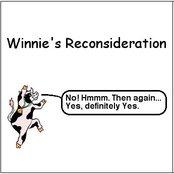 Winnie's Reconsideration
