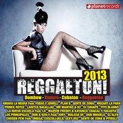 Reggaeton 2013 (Dembow, Kuduro, Cubaton, Reggaeton)