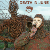album The Rule Of Thirds by Death in June