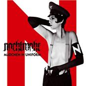 album Maedchen In Uniform EP by Nachtmahr