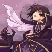CODE GEASS - Lelouch of the Rebellion R2 O.S.T.