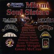 Miami Soul Sisters Volume 1