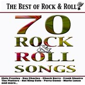 The Best of Rock & Roll (70 Rock & Roll Songs)
