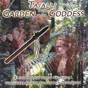 Garden of the Goddess - Native Flute and Nature Sounds from Hawaii