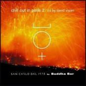 Chill Out in Paris 2 (disc 1: Love)