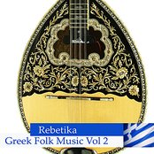 Rebetika - Greek Folk Music Vol 2