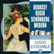 Webern, A.: 6 Pieces, Op. 6 / Reger, M.: Eine Romantische Suite / Schoenberg, A.: 6 Orchester-Lieder