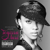 Roc-A-Fella Records Presents Teairra Marí
