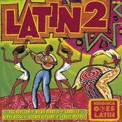 LATIN 2 - 25 All Time Latin-American Hits