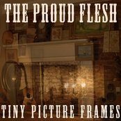 Tiny Picture Frames