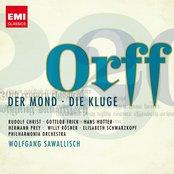 Carl Orff: Der Mond / Die Kluge