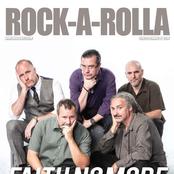 Rock-A-Rolla Magazine