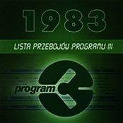 Lista Przebojów Programu 3 - 1983
