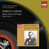 Enrico Caruso 1902–04