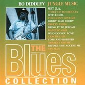 The Blues Collection, Volume 5: Jungle Music
