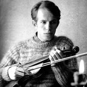 John ф david garrett - 75