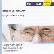 Schumann: Symphony No. 2 and 4
