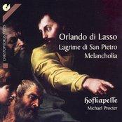 Lassus, O.: Lagrime Di San Pietro / Melancholia