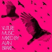 Vulture Music Mixed By Alan Braxe