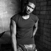 Usher - Numb Songtext und Lyrics auf Songtexte.com