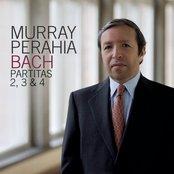 Bach: Partitas Nos. 2, 3 & 4