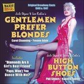 STYNE: Gentleman Prefer Blondes (1949) / High Button Shoes (1947) (Original Broadway Cast)