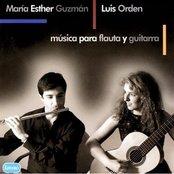 Musica Para Flauta y Guitarra