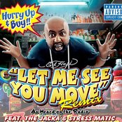 Let Me See You Move [Remix] - Single