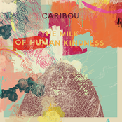 album The Milk of Human Kindness by Caribou