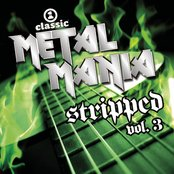 VH1 Classic Metal Mania: Stripped vol. 3
