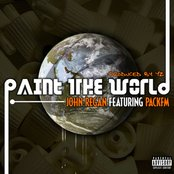 John Regan: Paint The World (feat. PackFM) (Produced by YZ) (Single)