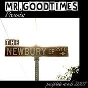 The Newbury EP