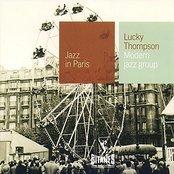 Jazz In Paris - Modern Jazz Group