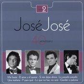 Jose Jose - 40 Aniversario Vol. 2