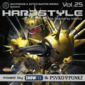 Hardstyle Vol. 25