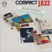 Oscar Peterson Plays Jazz Standards