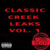 Classic Creek Leaks Vol. 1