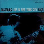 Live In New York City, Volume 5: Raça