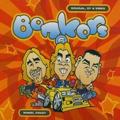 Bonkers 6: Wheel Crazy (disc 1) (Mixed by Dougal)