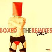 Boxed - The Remixes Vol.1