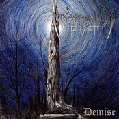 album Demise by Nachtmystium
