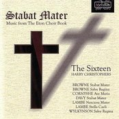 Stabat Mater: Music From The Eton Choirbook