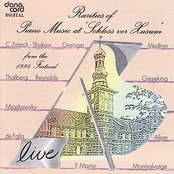 Rarities of Piano Music 1994 - Live Recording from the Husum Festival