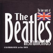 The Love Songs Of The Beatles Instrumentals
