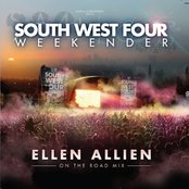 South West Four Weekender: Ellen Allien On The Road Mix